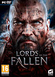 Lords of Fallen PC Games