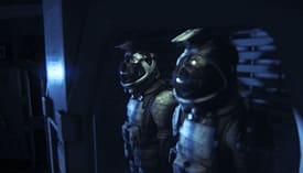Alien: Isolation screen shot 4