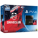 PlayStation 4 with DriveClub - Only at GAME PlayStation 4
