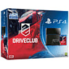 PlayStation 4 with DriveClub PlayStation 4