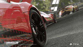 PlayStation 4 with DriveClub screen shot 8