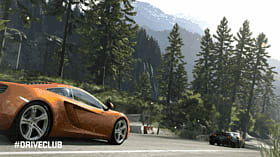 PlayStation 4 with DriveClub screen shot 9