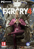 Far Cry 4: Limited Edition with Yak Farm Pack Mission - Only at GAME PC Games