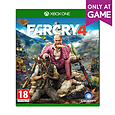 Far Cry 4: Limited Edition with Yak Farm Pack Mission - Only at GAME Xbox One