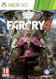 Far Cry 4: Special Edition - Only at GAME Xbox 360