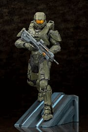 Halo Master Chief Artfx Statue Toys and Gadgets
