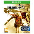 Final Fantasy Type 0 Xbox One