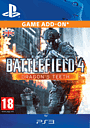 Battlefield 4: Dragon's Teeth DLC PlayStation Network