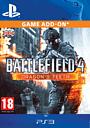 Battlefield 4: Dragon's Teeth DLC PlayStation Network