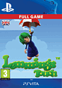 Lemmings Touch PlayStation Network