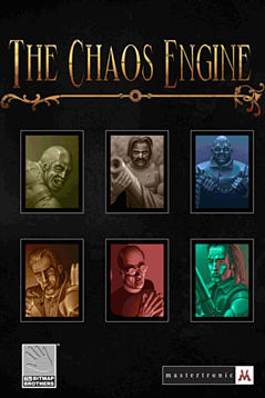 The Chaos Engine PC Games