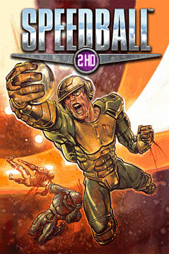 Speedball 2 HD PC Games