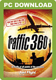 Traffic 360 (For Flight Simulator X) PC-Games