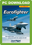 Eurofighter (For Flight Simulator X) PC-Games