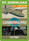Canberra (For Flight Simulator X) PC-Games