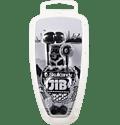 SkullCandy Jib Earbuds - Black Electronics