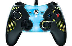 Xbox One Licensed Spectra Illuminated Controller screen shot 4
