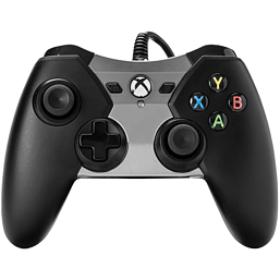 Xbox One Licensed Spectra Illuminated Controller Accessories