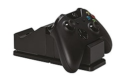 Xbox One Licensed Dual Charging Station screen shot 5