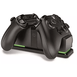 Xbox One Licensed Dual Charging Station Accessories