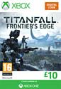 Titanfall Frontiers Edge DLC Xbox Live