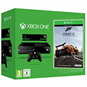 Xbox One with Kinect and Forza 5 download Xbox-One