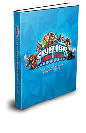 Skylanders Trap Team Collector's Edition Strategy Guide Accessories