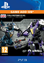 Transformers: Rise of the Dark Spark - Weathered Warrior Pack PlayStation Network
