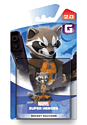 Disney INFINITY 2.0: Rocket Raccoon Figure Toys and Gadgets