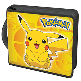 Pokémon Folio Kit - Only At GAME Accessories