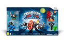 Skylanders Trap Team Dark Edition - Only at GAME Nintendo-Wii