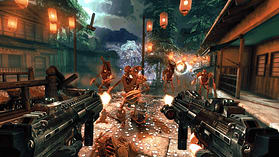 Shadow Warrior screen shot 1