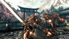 Shadow Warrior screen shot 2