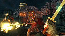 Shadow Warrior screen shot 3