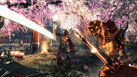 Shadow Warrior screen shot 7