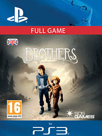 Brothers: A Tale Of Two Sons PlayStation Network