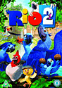 Rio 2 DVD