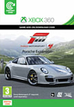 Forza Motorsport 4: Porsche Expansion Pack Xbox Live