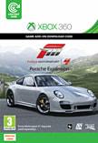 Forza Motorsport 4: Porsche Expansion Pack Xbox Live