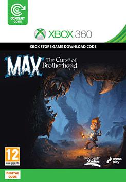 Max: The Curse Of Brotherhood (Xbox 360) Xbox Live