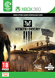 State Of Decay Xbox Live