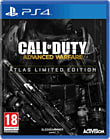 Call of Duty: Advanced Warfare Atlas Limited Edition - includes Day Zero Early Access PlayStation 4