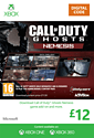 Call Of Duty Ghosts: Nemesis Xbox Live