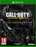 Call of Duty: Advanced Warfare Atlas Limited Edition - includes Day Zero Early Access Xbox One