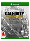Call of Duty: Advanced Warfare Atlas Pro Edition - Only at GAME - includes Day Zero Early Access Xbox One