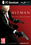 Hitman: Absolution Elite Edition PC Games