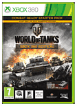 World Of Tanks - Combat Ready Starter Pack Xbox-360