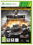 World Of Tanks - Combat Ready Starter Pack Xbox-360