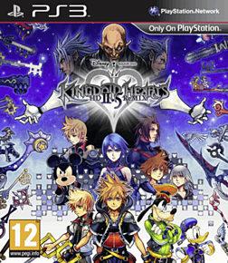 Kingdom Hearts 2.5 HD Remix Limited Edition PlayStation 3