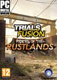 Trials Fusion - Riders of the Rustlands DLC PC Games